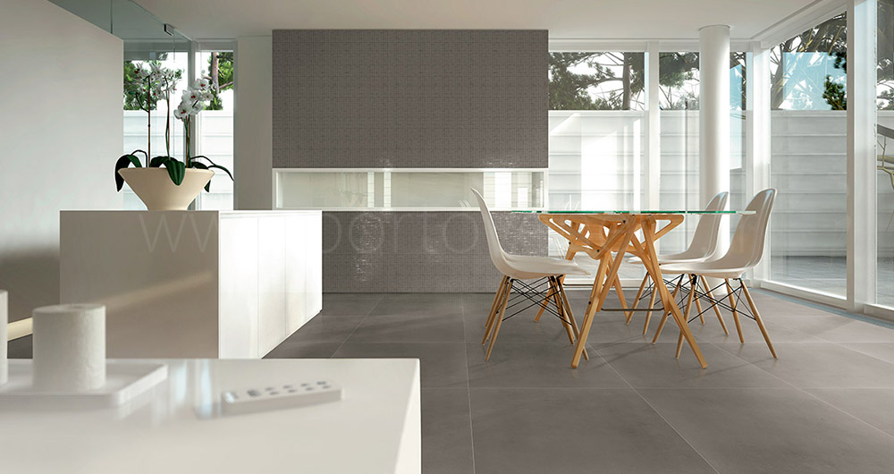 Les carrelages contemporains et design porto venere for Carrelage 90x90 beige