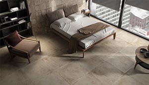 Les carrelages contemporains et design page 2 porto venere for Carrelage 90x90 gris clair