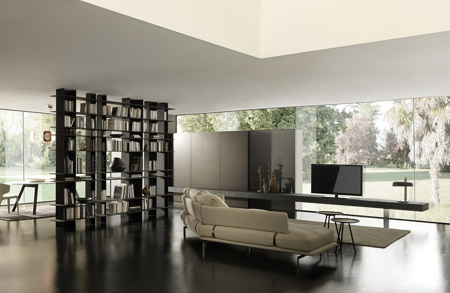 meubles de s jour composables porto venere. Black Bedroom Furniture Sets. Home Design Ideas