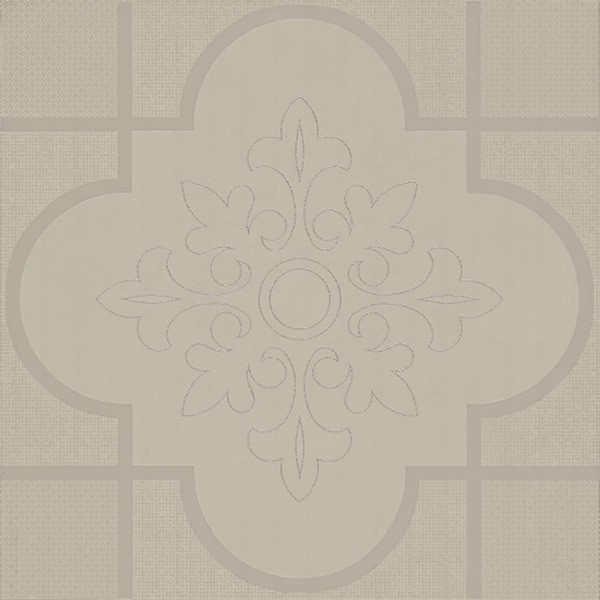 Carrelage sol et mur motifs aspect carreau ciment face - Carrelage motif geometrique ...