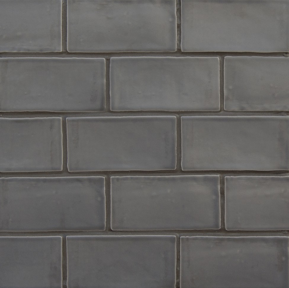 Carrelage mural style brique bossel e beton brick wall for Carrelage new york