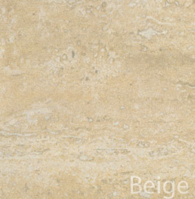 Carrelage aspect marbre travertin roma beige verso porto for Carrelage marbre granit
