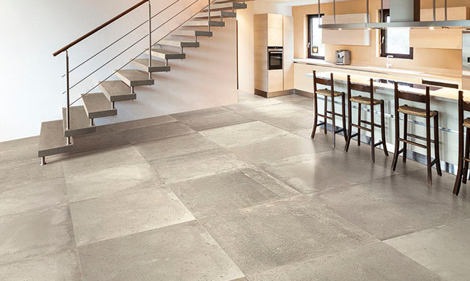 Carrelage contemporain nuanc innovation taupe porto venere for Carrelage 60x60 taupe
