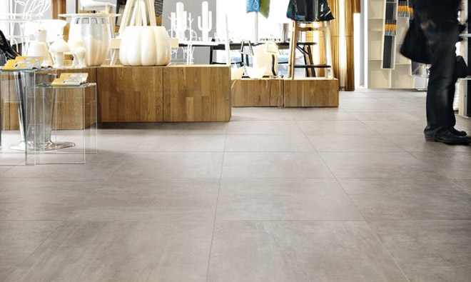 Carrelage icon gun powder porto venere for Carrelage 80x80 gris
