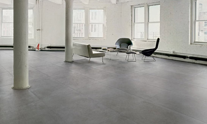 Carrelage midtown hard grey porto venere for Carrelage 90x90 gris
