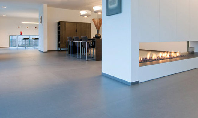 Carrelage Faible Paisseur Levantina Techlam Basic Grey