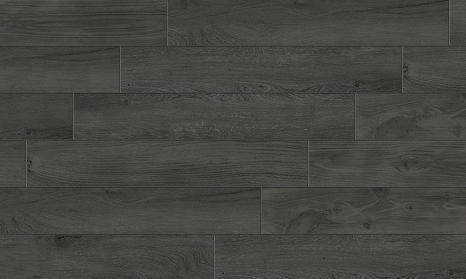 Carrelage imitation parquet highlands black porto venere for Carrelage gres cerame imitation bois