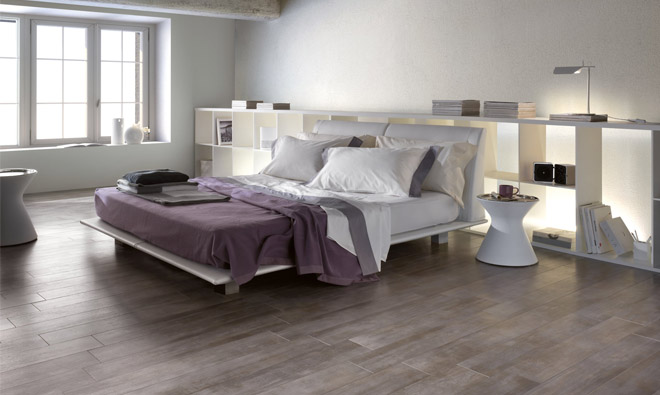 Carrelage imitation parquet les planchers c rus s gris for Carrelage imitation marbre gris