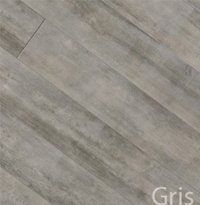 Carrelage imitation parquet les planchers c rus s gris for Carrelage imitation parquet gris