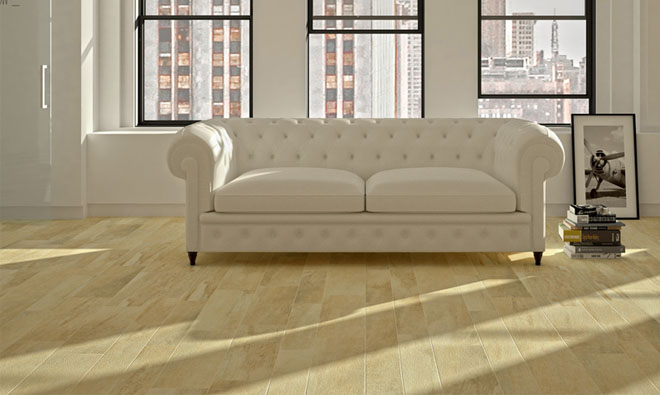 Beliebt Carrelage imitation parquet bois Wood Montana Royal Oak EQ72