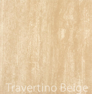 Carrelage aspect marbre taj mahal travertino beige for Carrelage york