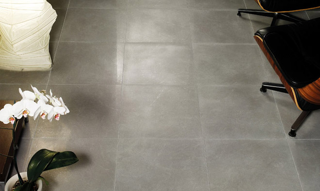 Carrelage full metal grigio porto venere for Carrelage gres cerame 45x45