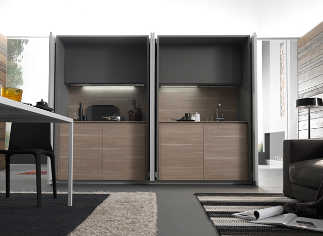 cuisine fly armoire composition 1 porto venere. Black Bedroom Furniture Sets. Home Design Ideas