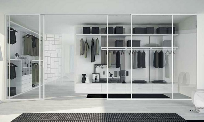 dressing sur mesure dall 39 agnese extralab porto venere. Black Bedroom Furniture Sets. Home Design Ideas