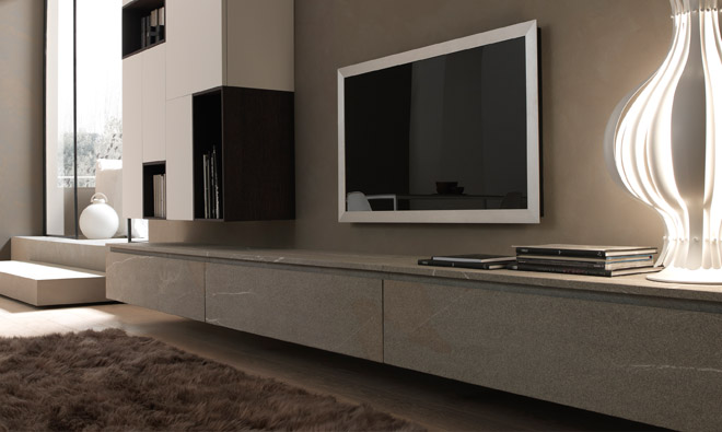 television suspendue mur maison design. Black Bedroom Furniture Sets. Home Design Ideas