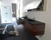 meuble table moderne vente flash meuble salle de bain. Black Bedroom Furniture Sets. Home Design Ideas