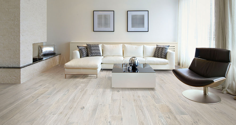 Carrelage imitation parquet Wood Memory