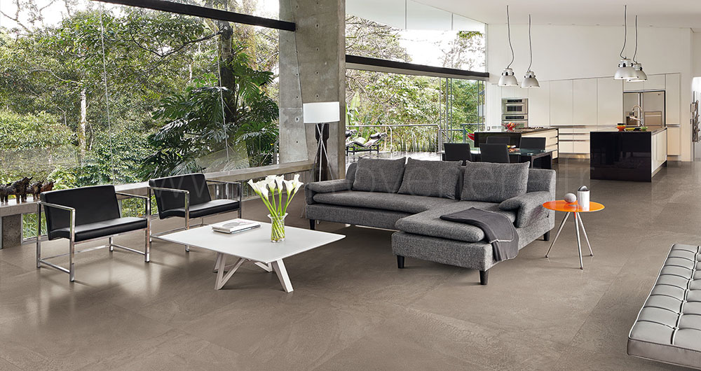 Carrelage Contemporain Interieur Exterieur Grand Format